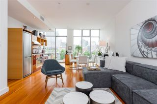 Photo 4: 901 528 BEATTY STREET in Vancouver: Downtown VW Condo for sale (Vancouver West)  : MLS®# R2281461