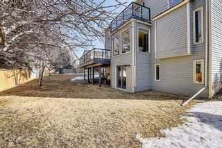 Photo 47: 11 Strathcanna Court SW in Calgary: Strathcona Park Detached for sale : MLS®# A1079012