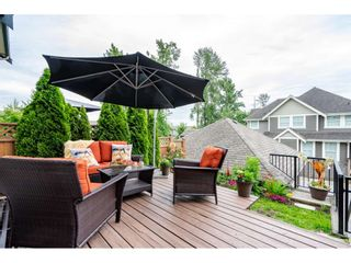 "Photo 20: 20910 72 Avenue in Langley: Willoughby Heights Condo for sale in ""Milner Heights"" : MLS®# R2296284"