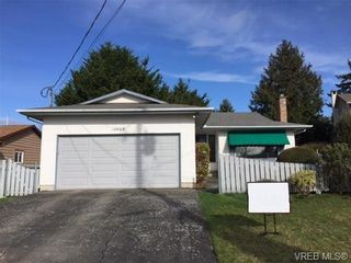 Photo 1: 10407 Finch Pl in SIDNEY: Si Sidney North-East House for sale (Sidney)  : MLS®# 722375