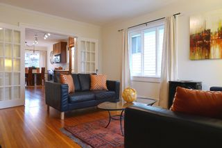 Photo 5: 5188 ST CATHERINES Street in Vancouver: Fraser VE House for sale (Vancouver East)  : MLS®# V985477