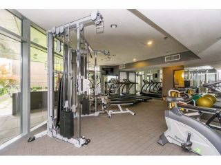 "Photo 15: 603 1001 HOMER Street in Vancouver: Yaletown Condo for sale in ""THE BENTLEY"" (Vancouver West)  : MLS®# R2100941"