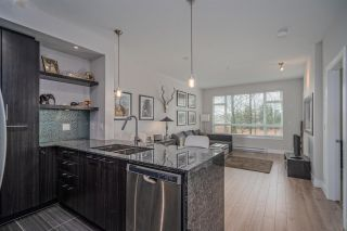 Photo 6: C216 20211 66 Avenue in Langley: Willoughby Heights Condo for sale : MLS®# R2532757