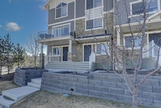 Main Photo: 1603 Symons Valley Parkway NW in Calgary: Evanston Row/Townhouse for sale : MLS®# A1090856