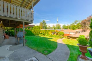 Photo 32: 4378 DARWIN Avenue in Burnaby: Burnaby Hospital House for sale (Burnaby South)  : MLS®# R2554506