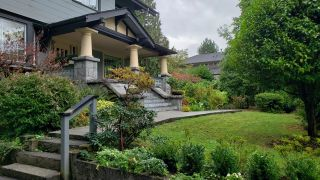 Photo 4: 3350 CYPRESS Street in Vancouver: Shaughnessy House for sale (Vancouver West)  : MLS®# R2618794