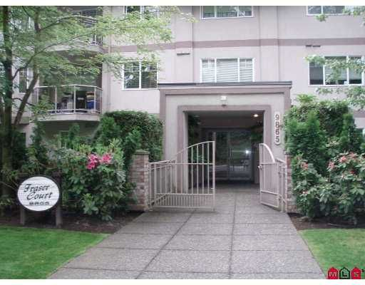 "Main Photo: 207 9865 140TH Street in Surrey: Whalley Condo for sale in ""Fraser Gate"" (North Surrey)  : MLS®# F2714461"