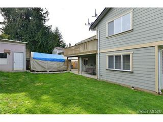 Photo 2: 2259 Millstream Road in Langford: La Thetis Heights House for sale
