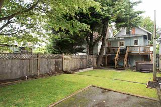 Photo 20: 632 E 20TH Avenue in Vancouver: Fraser VE House for sale (Vancouver East)  : MLS®# R2082283