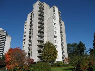 """Photo 1: 903 6759 WILLINGDON Avenue in Burnaby: Metrotown Condo for sale in """"BALMORAL ON THE PARK"""" (Burnaby South)  : MLS®# V1005639"""