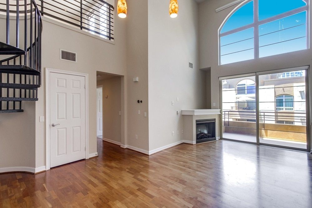 Main Photo: DOWNTOWN Condo for sale : 3 bedrooms : 1465 C St. #3609 in San Diego