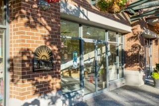 """Photo 19: 411 260 NEWPORT Drive in Port Moody: North Shore Pt Moody Condo for sale in """"THE MCNAIR"""" : MLS®# R2561906"""