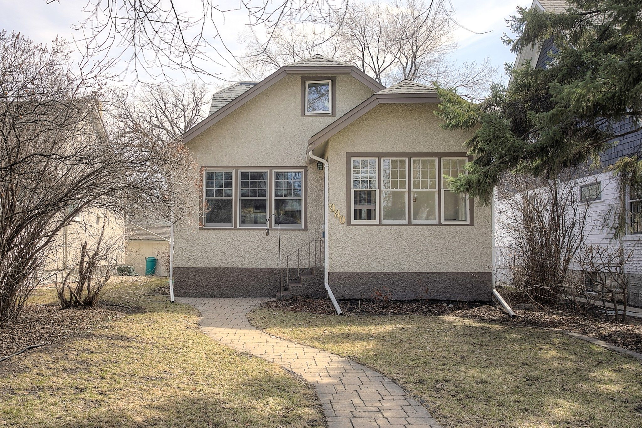 Main Photo: 980 McMillan Avenue in Winnipeg: Crescentwood Single Family Detached for sale (1Bw)  : MLS®# 202008869