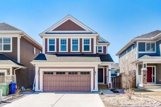 Main Photo: 45 Evansfield Gardens NW in Calgary: Evanston Detached for sale : MLS®# A1096013