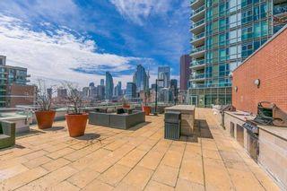 Photo 24: S708 112 George Street in Toronto: Moss Park Condo for sale (Toronto C08)  : MLS®# C5229875