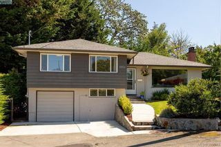 Photo 1: 1952 Hawes Rd in VICTORIA: Vi Fairfield East House for sale (Victoria)  : MLS®# 798023