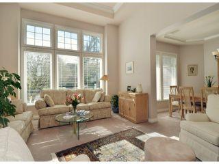 "Photo 3: 3472 CANTERBURY Drive in Surrey: Morgan Creek House for sale in ""Morgan Creek"" (South Surrey White Rock)  : MLS®# F1406566"
