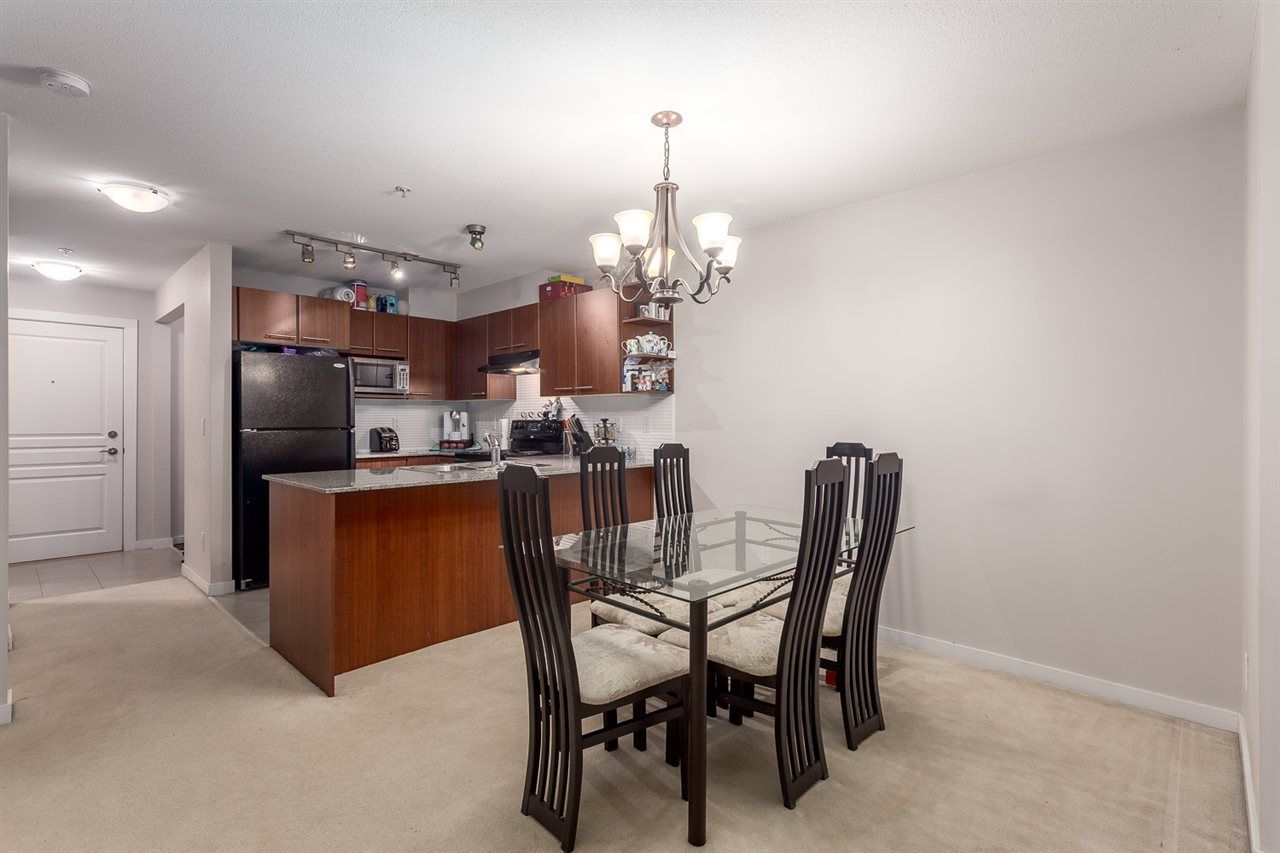 Photo 6: Photos: 203 4833 BRENTWOOD Drive in Burnaby: Brentwood Park Condo for sale (Burnaby North)  : MLS®# R2032211
