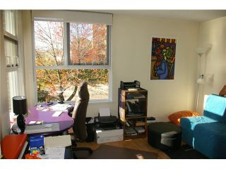 """Photo 9: 204 1250 QUAYSIDE Drive in New Westminster: Quay Condo for sale in """"THE PROMENADE"""" : MLS®# V919587"""