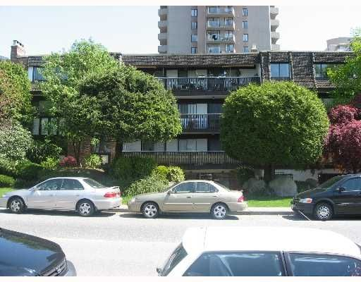 FEATURED LISTING: 103 - 1610 Chesterfield Avenue North Vancouver