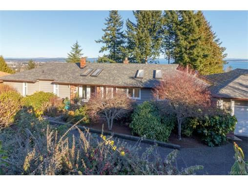 Main Photo: 8793 Pender Park Dr in NORTH SAANICH: NS Dean Park House for sale (North Saanich)  : MLS®# 748316