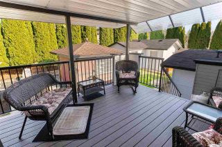 Photo 26: 2310 BROADWAY Street in Abbotsford: Abbotsford West House for sale : MLS®# R2564207