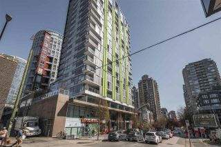 """Photo 1: 2302 999 SEYMOUR Street in Vancouver: Downtown VW Condo for sale in """"999 Seymour"""" (Vancouver West)  : MLS®# R2556785"""