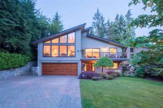 Photo 20: 4590 MAPLERIDGE Drive in North Vancouver: Canyon Heights NV House for sale : MLS®# R2066673