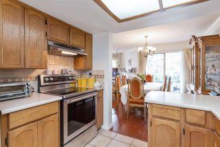 Photo 13: 5 1190 FALCON Drive in Coquitlam: Eagle Ridge CQ Townhouse for sale : MLS®# R2585785