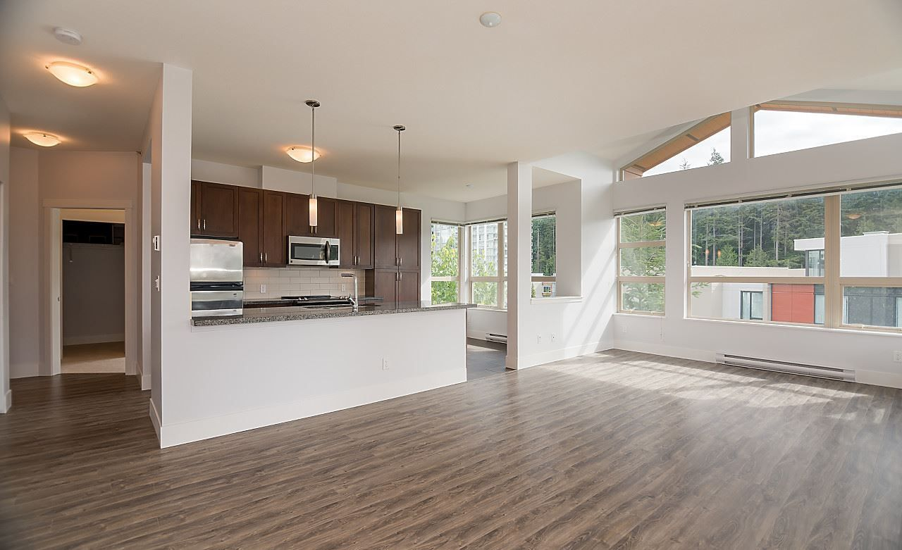 """Main Photo: 415 5788 BIRNEY Avenue in Vancouver: University VW Condo for sale in """"KEENLEYSIDE"""" (Vancouver West)  : MLS®# R2216384"""