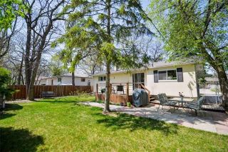 Photo 18: 18 Wakefield Bay in Winnipeg: Pulberry Residential for sale (2C)  : MLS®# 1812637