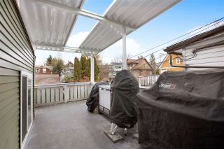 Photo 23: 555 E 12TH Avenue in Vancouver: Mount Pleasant VE House for sale (Vancouver East)  : MLS®# R2541400