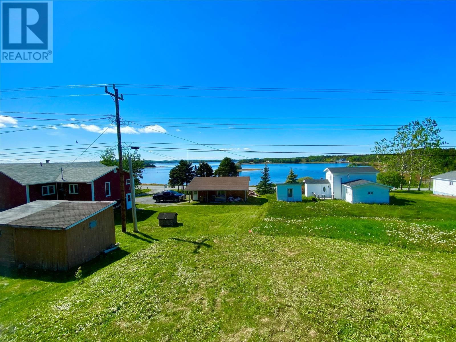 Main Photo: 58 Main Street in Boyd's Cove: House for sale : MLS®# 1232188