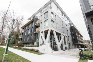 """Photo 16: 602 7428 ALBERTA Street in Vancouver: South Cambie Condo for sale in """"BELPARK BY INTRACORP"""" (Vancouver West)  : MLS®# R2536703"""