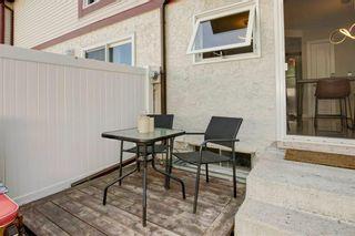 Photo 23: 246 Deerpoint Lane SE in Calgary: Deer Ridge Row/Townhouse for sale : MLS®# A1142956