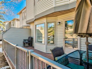 Photo 40: 45 Patina Park SW in Calgary: Patterson Row/Townhouse for sale : MLS®# A1085430
