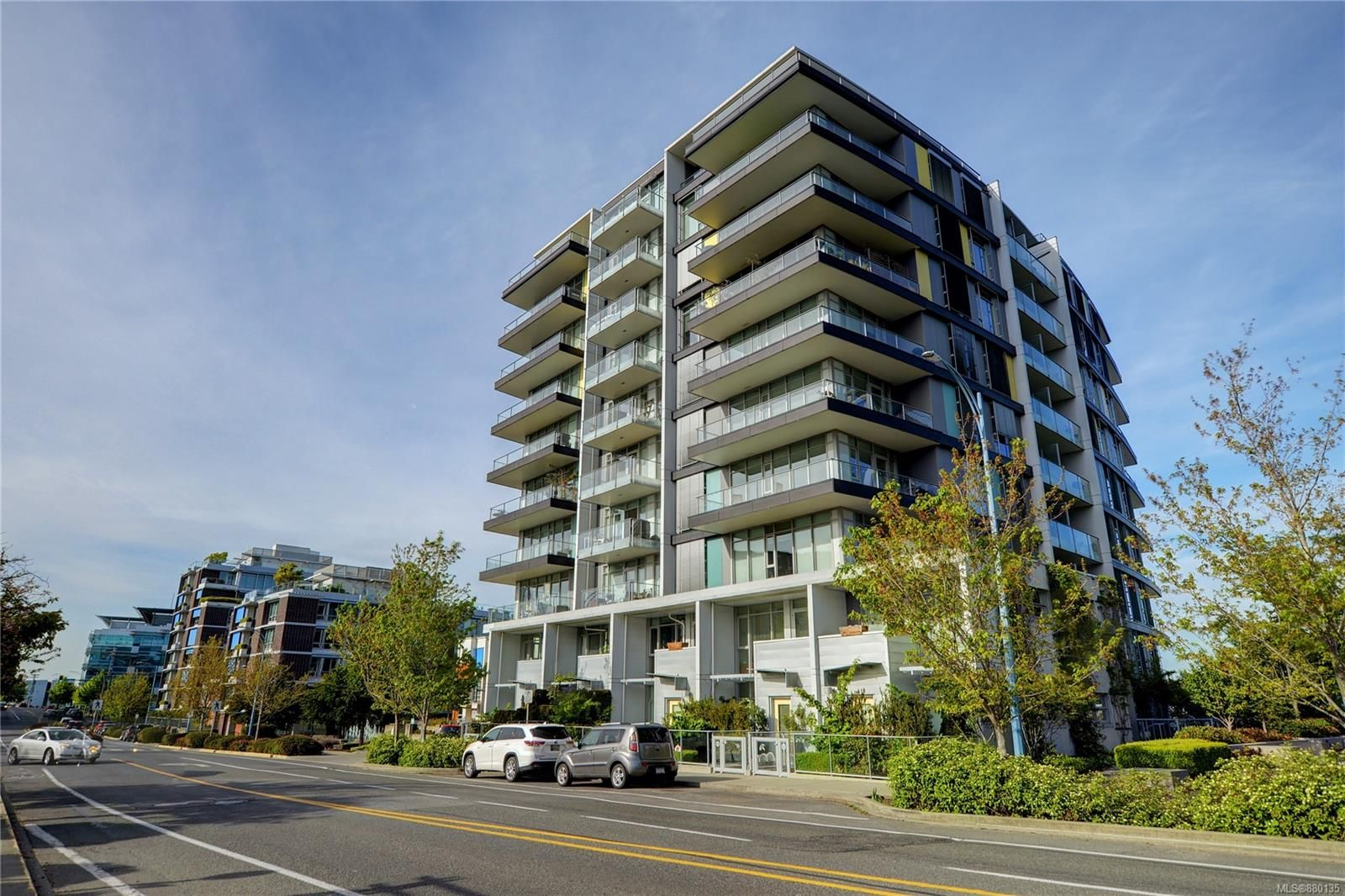 Main Photo: 904 379 Tyee Rd in : VW Victoria West Condo for sale (Victoria West)  : MLS®# 880135