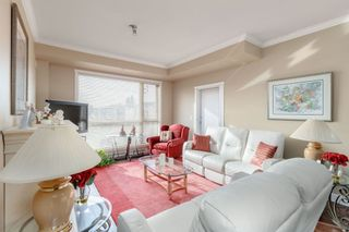 """Photo 8: 303 2627 SHAUGHNESSY Street in Port Coquitlam: Central Pt Coquitlam Condo for sale in """"VILLAGIO"""" : MLS®# R2418737"""