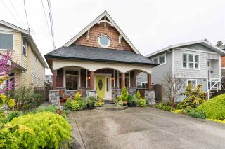 Photo 1: 949 MAPLE Street: White Rock House for sale (South Surrey White Rock)  : MLS®# R2280615