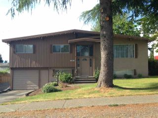 Main Photo: 11413 86 Avenue in Delta: Annieville House for sale (N. Delta)  : MLS®# R2087255