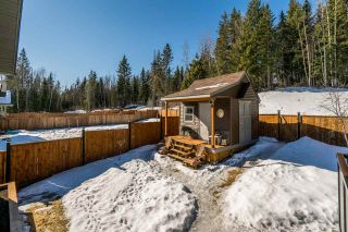 Photo 25: 4995 PARKSIDE Drive in Prince George: Charella/Starlane House for sale (PG City South (Zone 74))  : MLS®# R2549416
