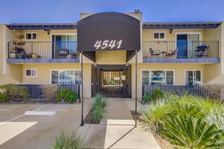 Photo 1: UNIVERSITY HEIGHTS Condo for sale : 1 bedrooms : 4541 FLORIDA STREET #102 in San Diego