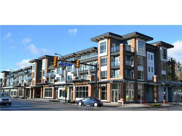 Main Photo: 303 1330 MARINE Drive in NORTH VANCOUVER: Pemberton Heights Condo for sale (North Vancouver)