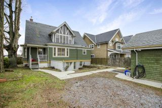 Photo 32: 5872 WALES Street in Vancouver: Killarney VE House for sale (Vancouver East)  : MLS®# R2539487