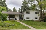 Main Photo: 64 Rosevale Drive NW in Calgary: Rosemont Detached for sale : MLS®# A1141309