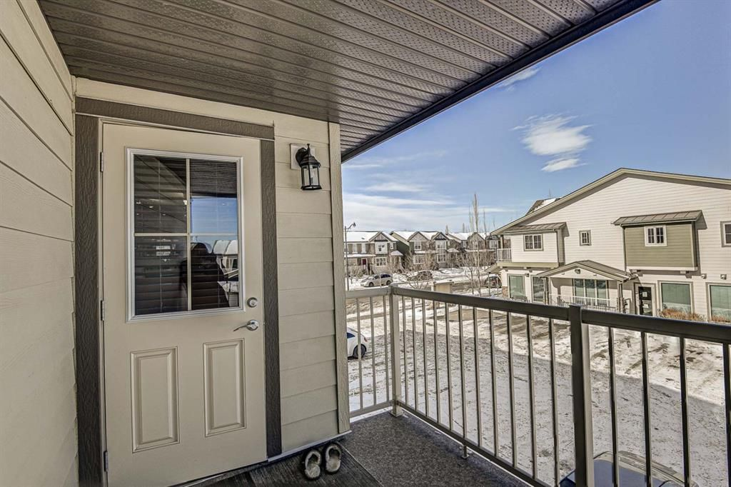 Photo 37: Photos: 230 EVERSYDE Boulevard SW in Calgary: Evergreen Apartment for sale : MLS®# A1071129