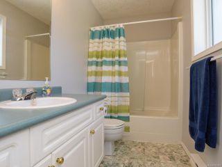 Photo 22: A 1271 MARTIN PLACE in COURTENAY: CV Courtenay City Half Duplex for sale (Comox Valley)  : MLS®# 810044