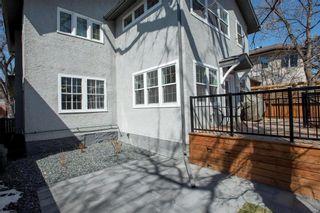 Photo 31: 202 Oak Street in Winnipeg: River Heights North Residential for sale (1C)  : MLS®# 202109426