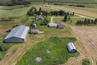 Photo 6: 51318 RANGE ROAD 210 A: Rural Strathcona County Rural Land/Vacant Lot for sale : MLS®# E4208934
