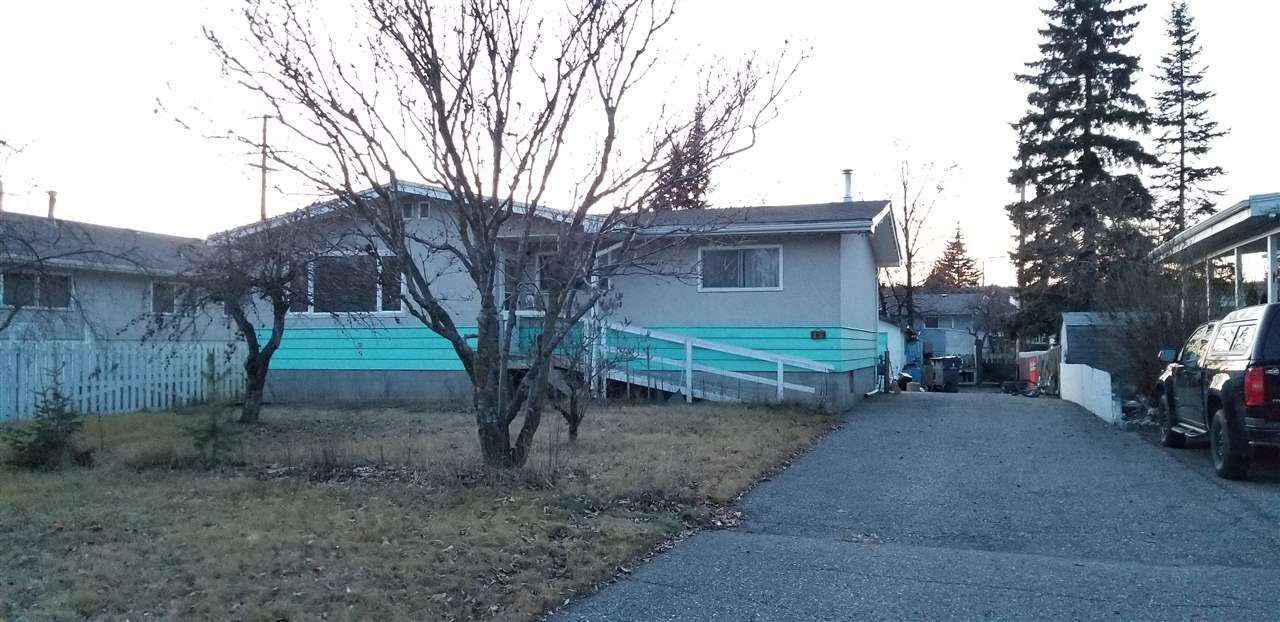 """Main Photo: 169 S OGILVIE Street in Prince George: Quinson House for sale in """"Quinson"""" (PG City West (Zone 71))  : MLS®# R2422308"""